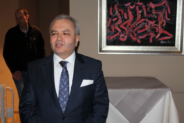 TURİZMCİLERİN KAYNAŞMA YEMEĞİ galerisi resim 5