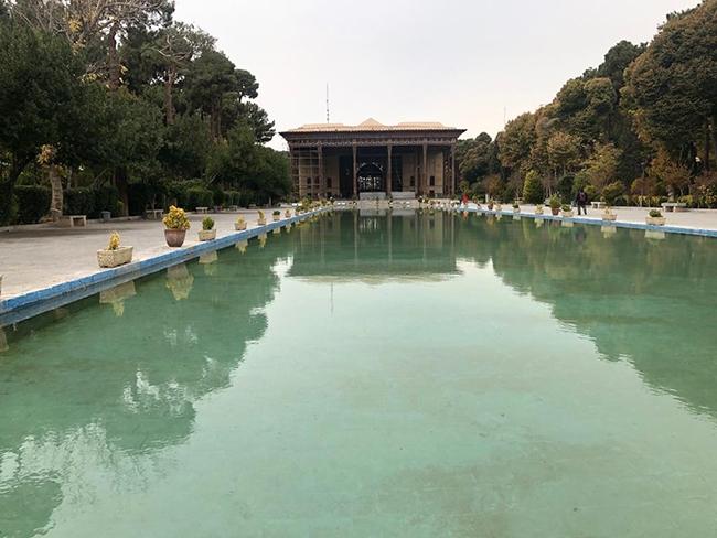 TİSAB İran'a tarih ve kültür gezisi düzenledi galerisi resim 12