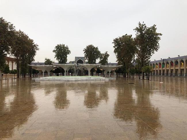 TİSAB İran'a tarih ve kültür gezisi düzenledi galerisi resim 21