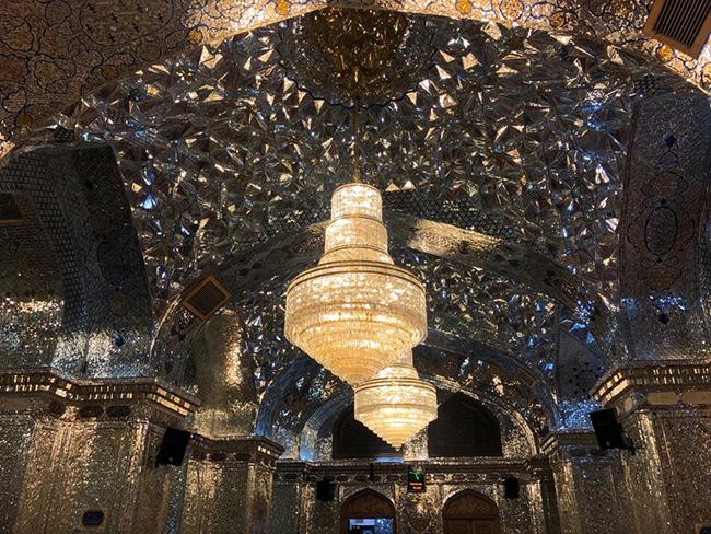 TİSAB İran'a tarih ve kültür gezisi düzenledi galerisi resim 22