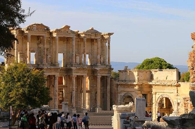 Die schönsten Sehenswürdigkeiten der Türkei galerisi resim 12