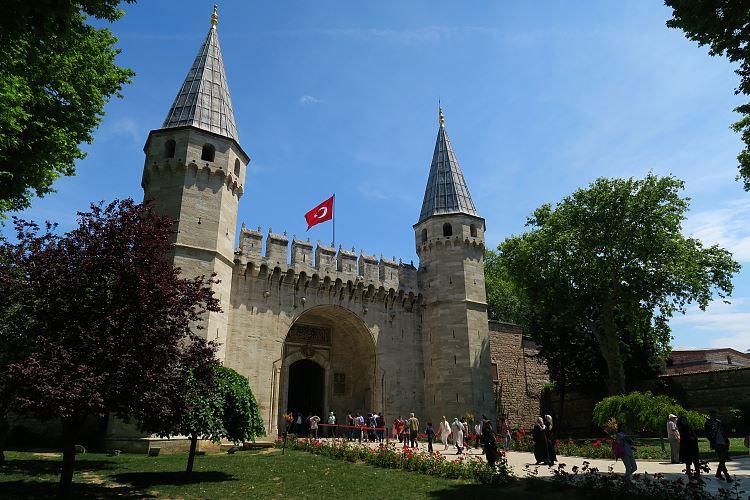 Die schönsten Sehenswürdigkeiten der Türkei galerisi resim 3
