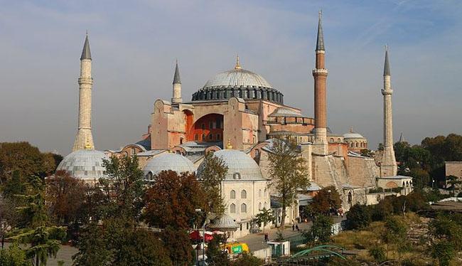 Die schönsten Sehenswürdigkeiten der Türkei galerisi resim 8