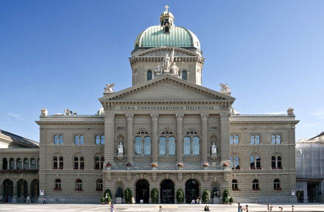 İsviçre'nin Başkenti Bern galerisi resim 10