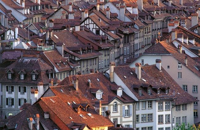 İsviçre'nin Başkenti Bern galerisi resim 5