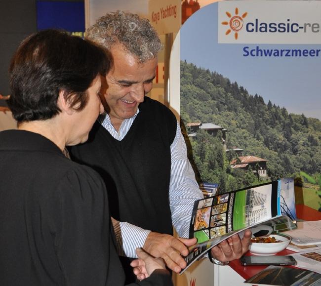 İsviçre'nin en büyük turizm fuarı FESPO galerisi resim 44