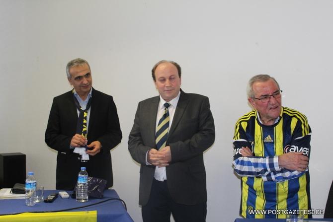 İsviçre Fenerbahçeliler Derneği 7, Olağan genel Kurulu yapıldı galerisi resim 10