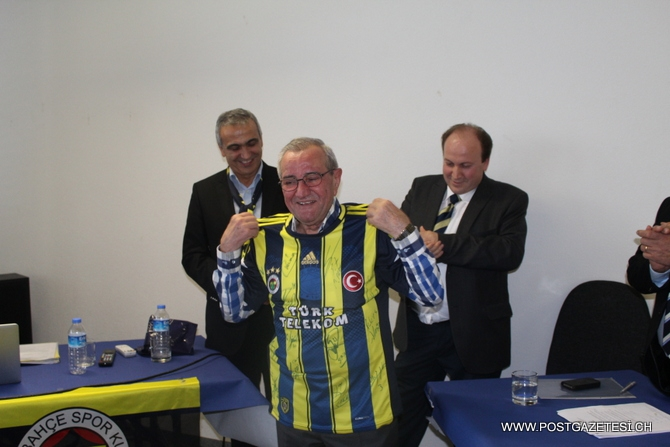 İsviçre Fenerbahçeliler Derneği 7, Olağan genel Kurulu yapıldı galerisi resim 9