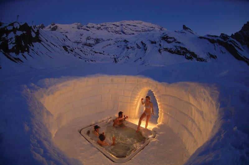 İsviçre Alpleri galerisi resim 1