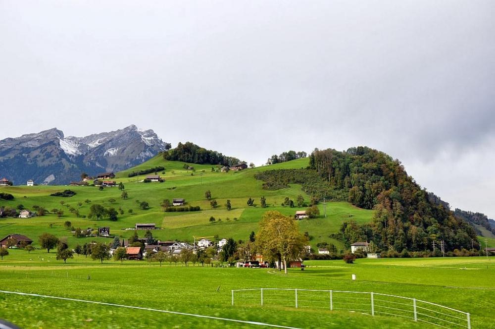 İsviçre Alpleri galerisi resim 2