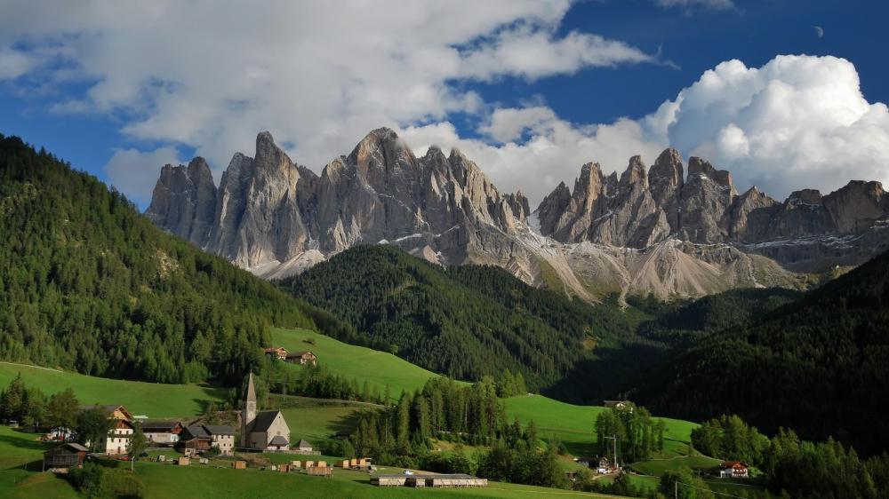İsviçre Alpleri galerisi resim 3