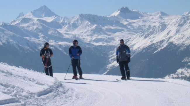 Kayak Cenneti İsviçre galerisi resim 1