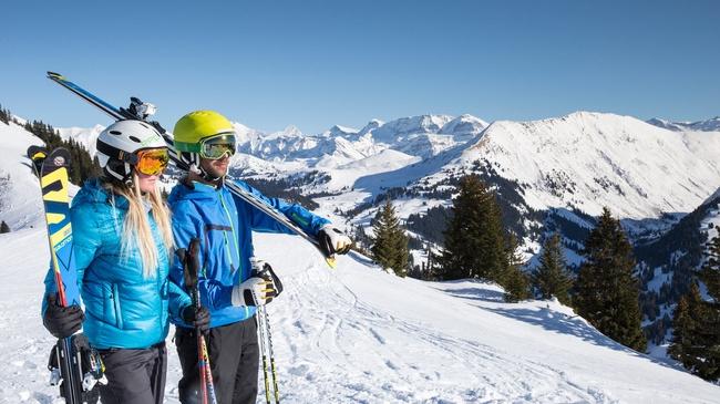 Kayak Cenneti İsviçre galerisi resim 12
