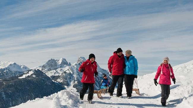 Kayak Cenneti İsviçre galerisi resim 15