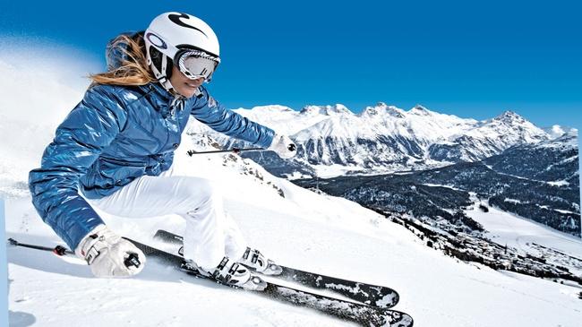 Kayak Cenneti İsviçre galerisi resim 19
