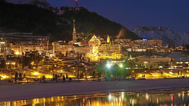 Kayak Cenneti İsviçre galerisi resim 20
