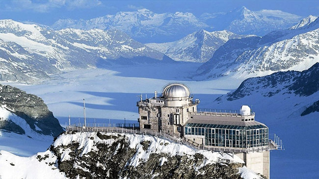 Kayak Cenneti İsviçre galerisi resim 26