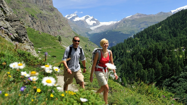 Kayak Cenneti İsviçre galerisi resim 27