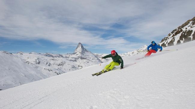 Kayak Cenneti İsviçre galerisi resim 28