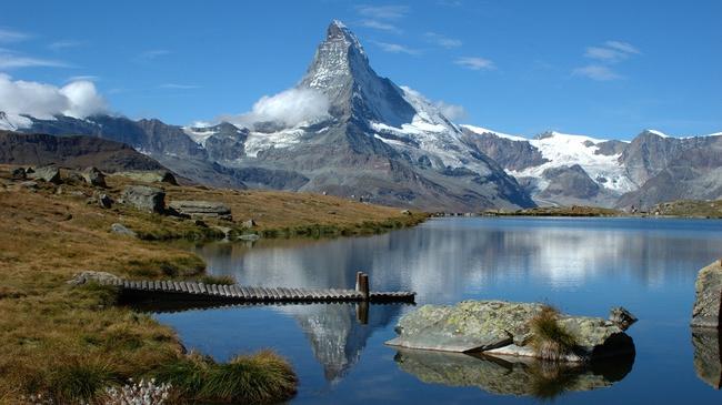 Kayak Cenneti İsviçre galerisi resim 31