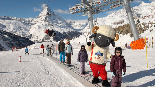 Kayak Cenneti İsviçre galerisi resim 32