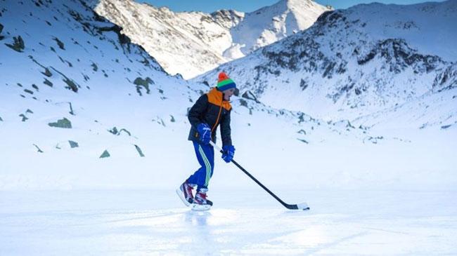 Kayak Cenneti İsviçre galerisi resim 9