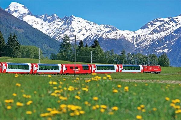 İsviçre'nin Dünyanın En Mutlu Ülkelerinden Biri Olmasının Sebebleri galerisi resim 1