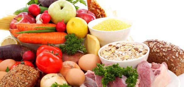 Diyabetlerde (şeker hastalarında) beslenme Broşürü