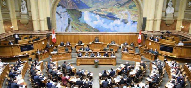 İmamlara vize yasağı önergesi reddedildi