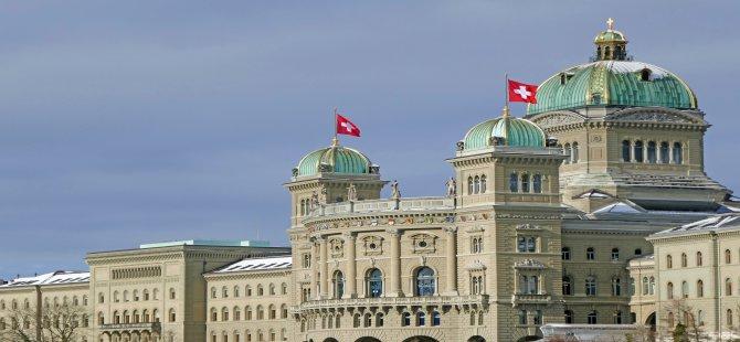 İsviçre'de Yeşiller tarihi zafer elde etti