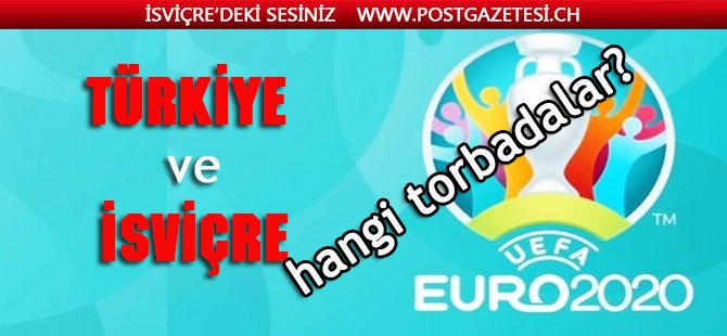 UEFA, EURO 2020 torbalarını resmen açıkladı!
