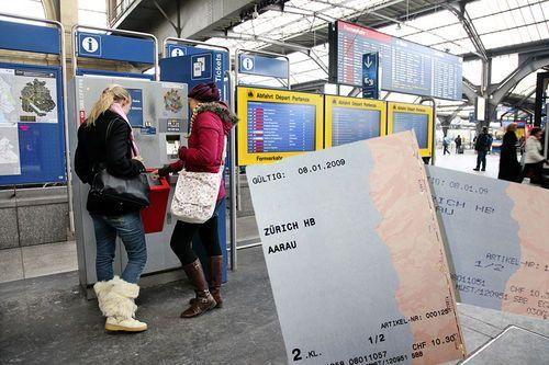 Biletsiz yolcular başa bela