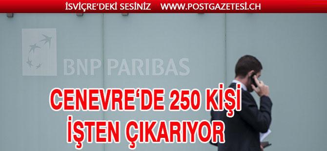 250 Banka çalışanı işten çıkarılıyor