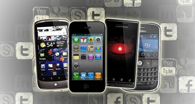 Yurtdışından getirilen telefonlar nasıl kullanılır