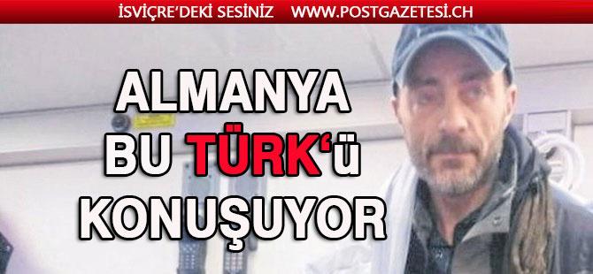 Kahraman Türk 2 hayat kurtardı