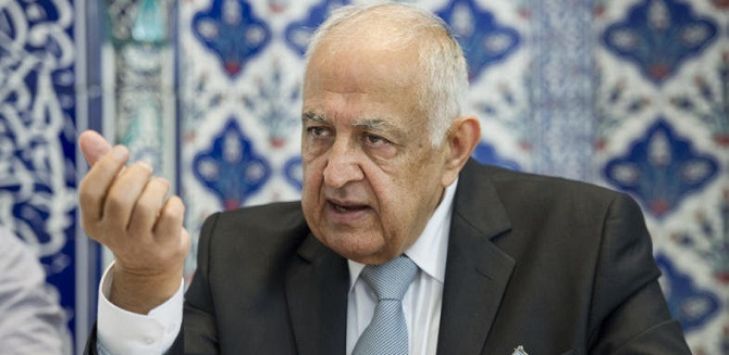 Dr. Hisham Maizar vefaat etti