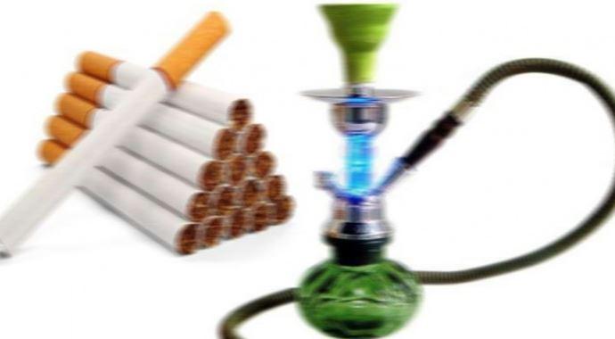 Sigara mı daha zararlı, nargile mi?