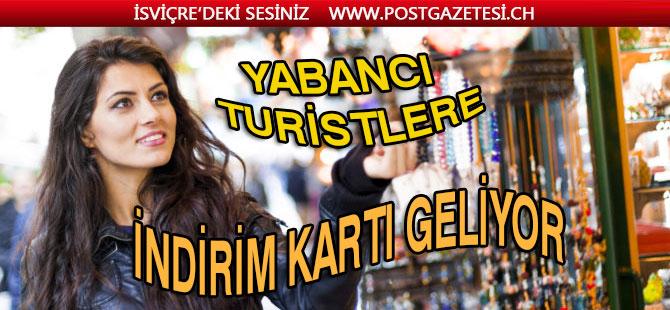 DISCONTI İNDİRİM KARTI'NIN BASIN LANSMANI İSTANBUL'DA GERÇEKLEŞTİRİLDİ