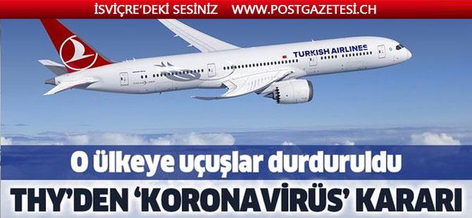 THY Nahçıvan uçuşlarını durdurma kararı aldı! Bilet iadeleri...