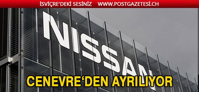 Avrupa Merkezi'ni kapatıyor