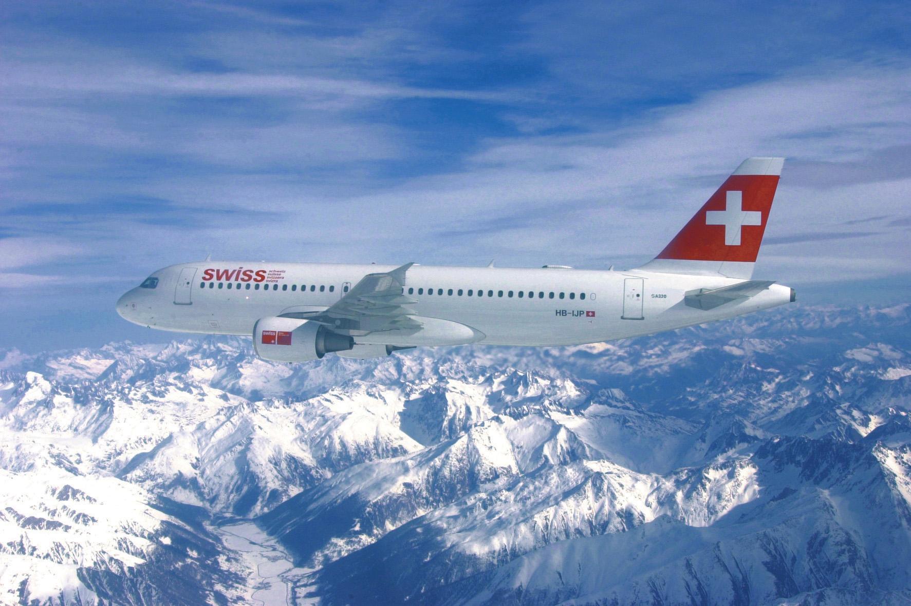 Swiss Havayolu ile Zürih Hükümeti arasında restleşme