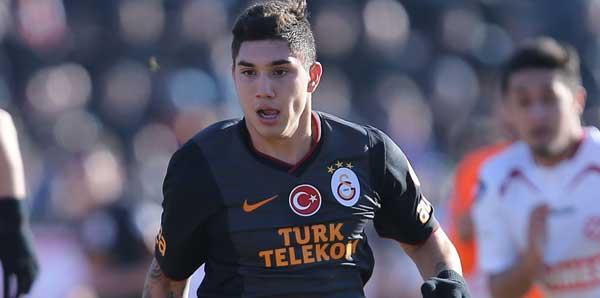G.Saray'dan FC Wil'e transfer oldu