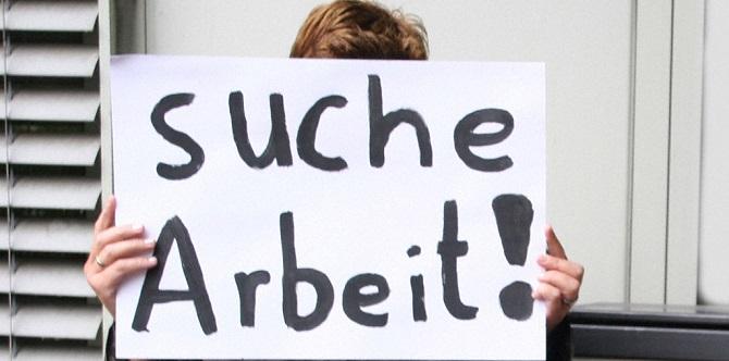 İsviçre'de işsizlik oranı düştü