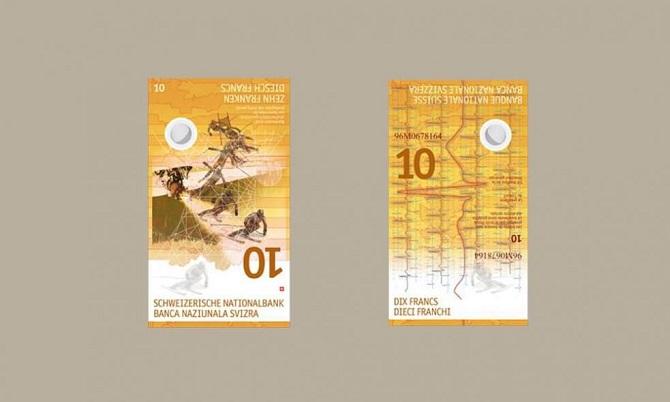 Yeni banknotlar 2016'da