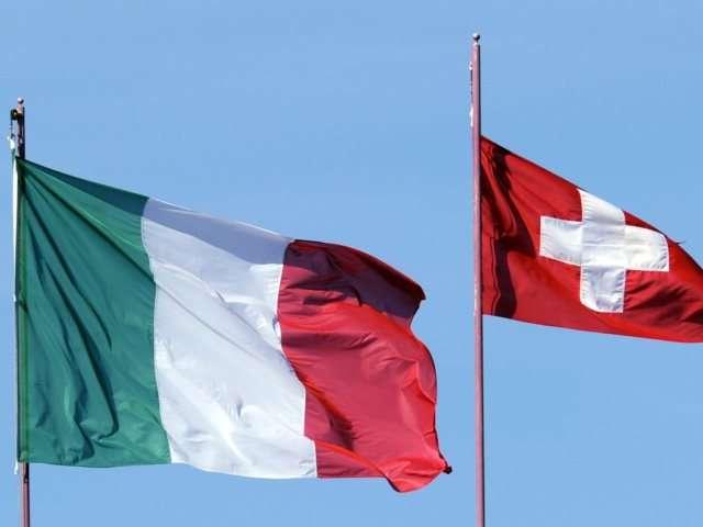 İsviçre-İtalya vergi konusunda anlaşmak üzere