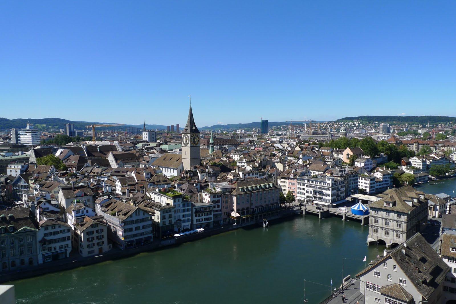 İsviçre'de 100 yıllık referandum geleneği
