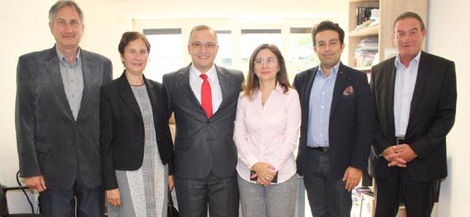 İsviçre'de bir İlk; Zürih'te TÜRK Kliniği açıldı