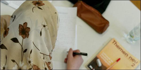 İsviçre'de Okullarda Başörtüsü serbest