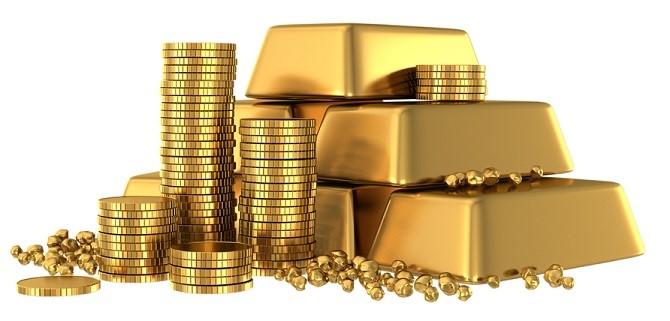 Eylül'de Türkiye'den İsviçre'ye 500 milyon dolarlık altın gitti