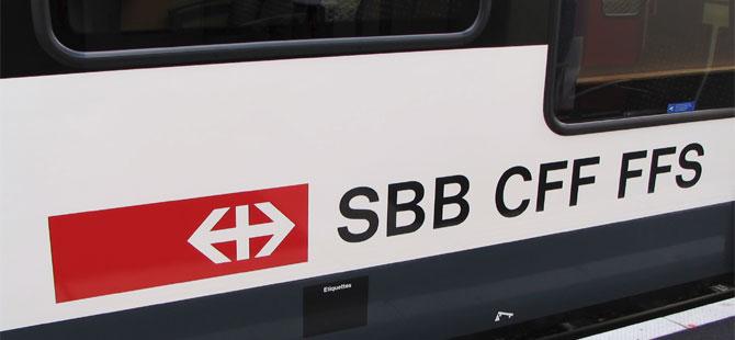 İsviçre Devlet Demir Yolları (SBB) 900 çalışanını işten çıkarıyor
